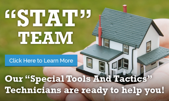 STAT Team - Special Tools and Tactics for Pest Control