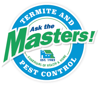 Ask the Masters - Masters Pest Control