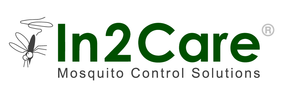 In2Care Mosquito Control Solutions logo
